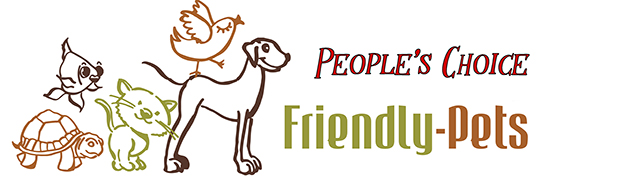 Friendly-Pets